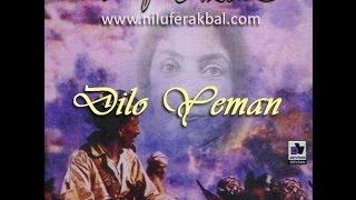 Nilüfer Akbal - Dilo Yeman (1995 - Miro albümü)
