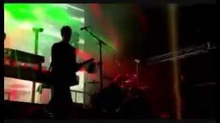 Pendulum - Comprachicos @ Bestival (2011)