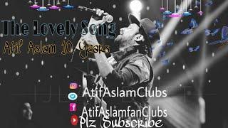 Akhian Nu Rehn De Atif Aslam Song √2019 Heart Touching Ost By Reshma G