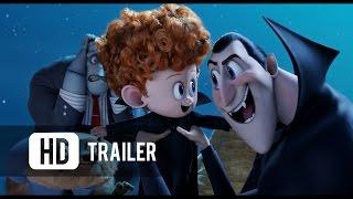 Hotel Transylvanie 2 - Officiële Trailer 2015