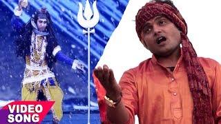 भोले बाबा का ऐसा अदभुत डांस अपने पहले कभी नहीं देखा होगा - Ganesh Singh - Kanwar Geet