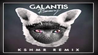 Galantis - Runaway (U&I) (KSHMR Remix)