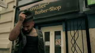 Cavalier Barber Shop Commercial
