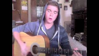 Tonight Tonight- Hot Chelle Rae (Acoustic Cover)
