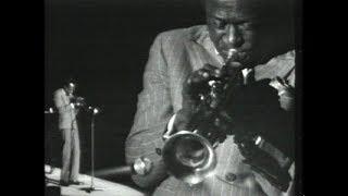 "Miles Davis- ""Walkin'"" Live 1957 [Reelin' In The Years Archives]"