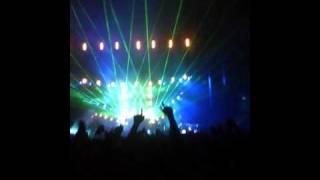 Watercolour (LIVE) - Pendulum - Manchester Central - 8/12/10