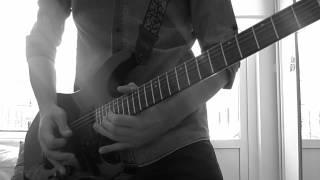 Pentagram - Doğmadan Önce Solo cover