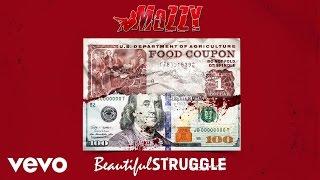 Mozzy - Beautiful Struggle (Audio)