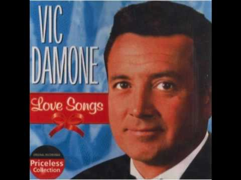 On The Street Where You Live de Vic Damone Letra y Video