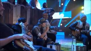 Beau Monga - Fade Away (The X Factor New Zealand 2015) [Live Show 8]