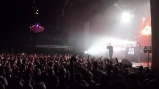 Run The Jewels - Panther Like a Panther (Feat. Trina) - RTJ3 - Live@ Fillmore Aud., Denver CO