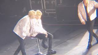 171104 Bts 방탄소년단 dope in Macao (focus Jimin)