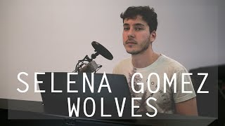 Selena Gomez - Wolves (Acoustic Cover)