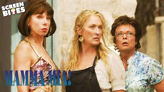 """Mamma Mia!"" Official Trailer"