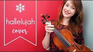 Violin cover | Hallelujah | 6 months violinist