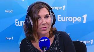 """Zazie : son nouvel album sortira """"à la rentrée"""""""