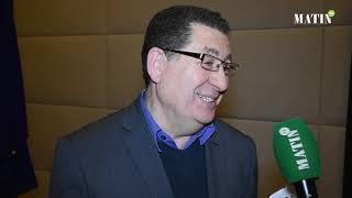 Prix Grand Atlas : le prix de la fiction est revenu à Ahmed Boukous