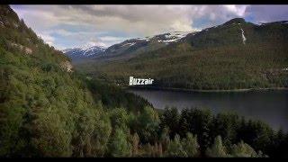 Buzzair Store - Short Advert (4K)