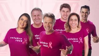 Outubro Rosa Delboni :: Compartilhe e cuide