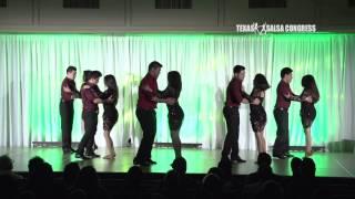 Texas Salsa Congress Texas Latin Dance 2015