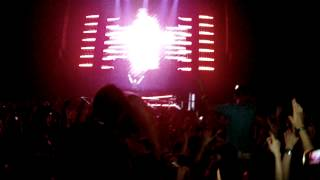 I AM HARDWELL Antwerp 2014⎜Gareth Emery vs W&W vs Alesso & Calvin Harris