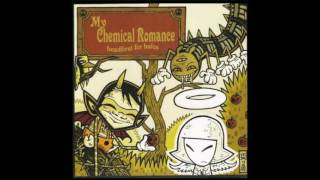 Our Lady Of Sorrows (Live) - My Chemical Romance