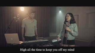 Habits (Stay High) - lyric เนื้อเพลง