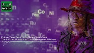 "Future Type Beat ""Purple"" | 1 Min Sample | Trap Expirement Remix Beat Tape | The Chem Clinic"
