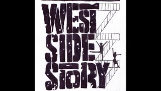America (from West side story) . Solo piano