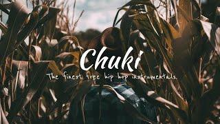 'Options' Real Chill Old School Hip Hop Instrumentals Rap Beat | Chuki Beats