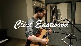 Clint Eastwood - Paul John Bailey (Gorillaz)