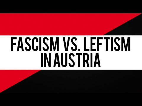Fascism vs. Leftism in Austria | Micro-Internationale e01 [HIGHLIGHTS]