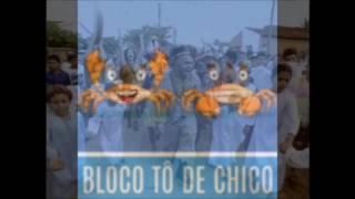 Teaser do Bloco Tô de Chico