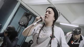 E.E. Maria Augusta - Tati Botelho - O recado