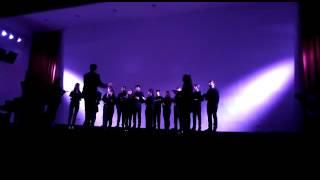A.K.Ü Frigya Korosu Yıl Sonu Konseri  ( Tek Kapıdan)
