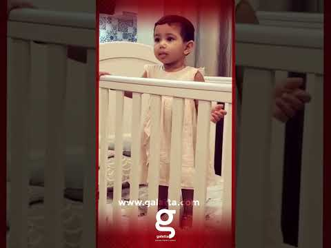 VIDEO: Aila Papa Enjoying Sanjeev Alya's Wardrobe tour 😂   Raja Rani   Vijaytv   News   #Shorts