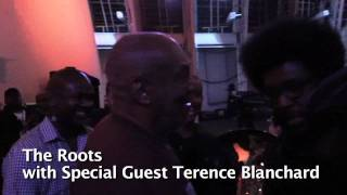 The Roots with Special Guest Terence Blanchard