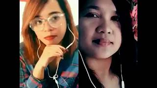 To Make Me Feel My Love...(Duet Cover) Zendee and Rowena