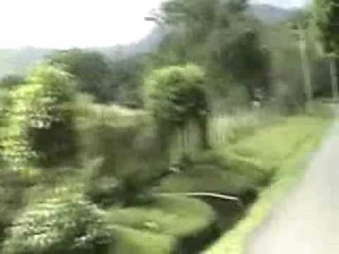 Ruta Cerro Campana
