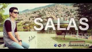 Johan Salas - COMEBACK - VIDEO LYRIC [Nueva Canción 2015] PROD BY NEW QUALITY