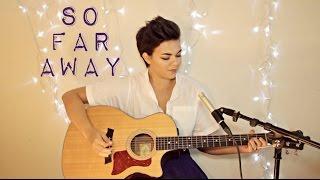 So Far Away - Carole King Cover
