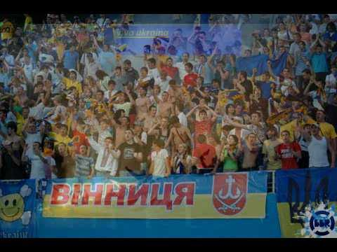 UKRAINIAN ULTRAS ready for euro 2012….