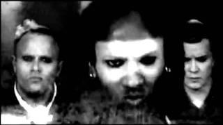 The Prodigy - Diesel Power Remix live version (blendit style part 01)