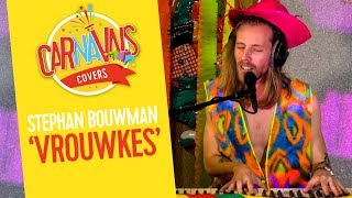 'Vrouwkes' als ballad // Mattie, Fien & Igmar