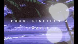 (SOLD) Waves - Playboi Carti x Quentin Miller Type Beat [Prod. Nineteen94]