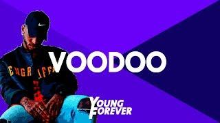 """Bryson Tiller x Drake x Quavo Type Beat - """"VOODOO"""" / Trap Rap Instrumental 2017 / Free Type Beat"""