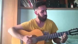 Cover Antonio Orozco - Ya lo sabes