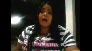 The Voice Brasil - Inscriçao de Jordana Blando