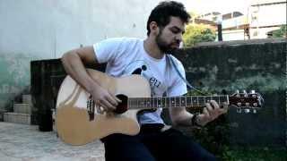 Medley de Músicas Clássicas no Violão - Glauber Filho