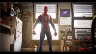 Marvel's Spider-Man (PS4) Trailer Soundtrack 2 (Really Slow Motion - This Ends Now)